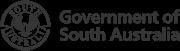 Goverment of South Austalia logo